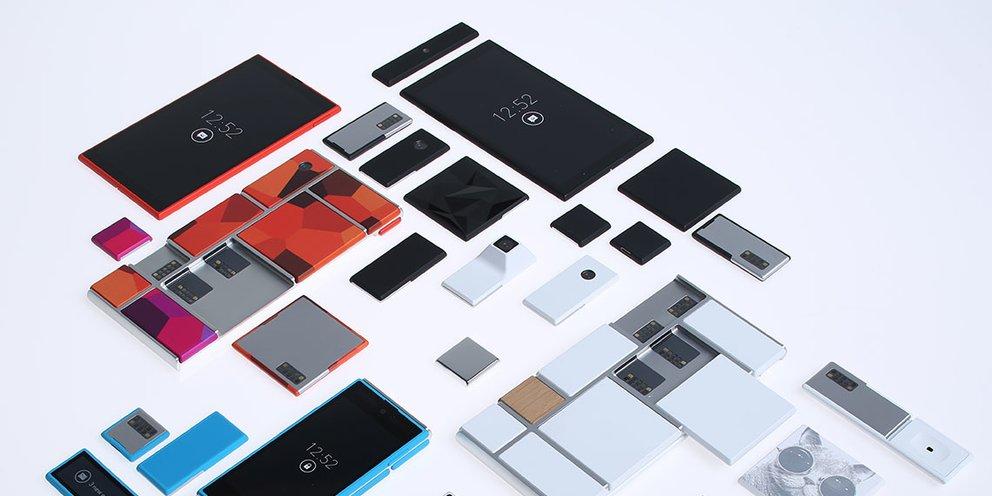 Modulare Smartphones à la Phonebloks: Motorola im Wettrennen mit Xiaomi