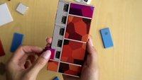 Phonebloks: Neues Werbevideo für Zusammensteck-Smartphone – mit androidnext-Beteiligung
