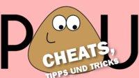 Pou: Cheats, Tipps und Tricks für Android und iPhone