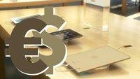 Preis-Frage: Was kosten iPad 5 und iPad mini 2 in Deutschland?