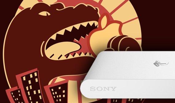 Apple TV 3 und PS Vita TV im Vergleich: Kampf der Kulturen
