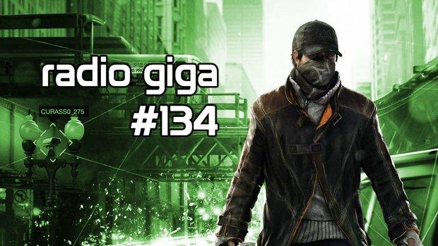 radio giga #134: Ubisoft verschiebt, The Wolf Among Us und Enemy Within