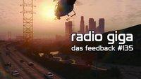 radio giga #135: das feedback