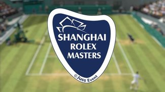 Tennis Live-Stream: ATP World-Tour in Shanghai online und im TV
