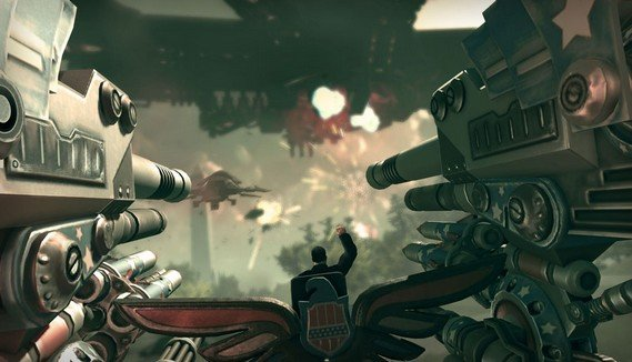 Saints Row 4: Alle Cheats für PC, PS3, PS4, Xbox 360 und Xbox One