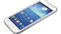 Samsung Galaxy Express 2: Neuer Mittelklassler mit LTE vorgestellt