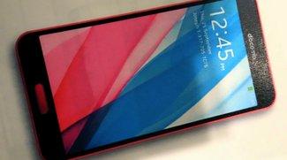 Samsung Galaxy J: Bunter Smartphone-Mix aus Galaxy S4 und Note 3 durchgesickert