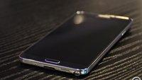 Werbeclip für Samsung Galaxy Note 3 + schon wieder Betrügereien bei Benchmarks?