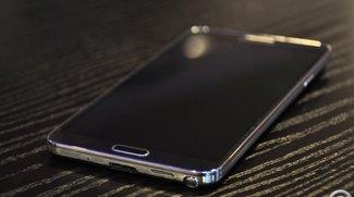 Samsung Galaxy Note 3: 5 Millionen verkaufte Einheiten im ersten Monat