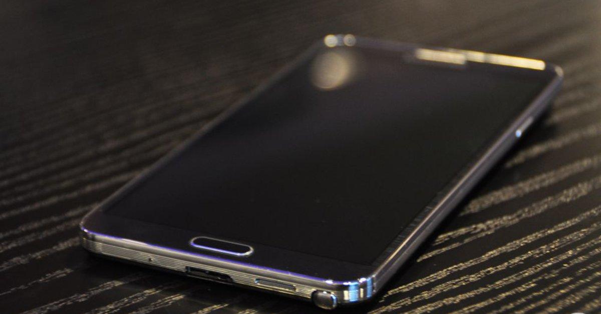 Samsung Galaxy Note 3 mit Android 4.3: Rooten in 6 Schritten