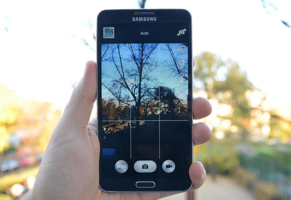 smartphone kameras warum gute fotos zu schie en nicht mehr ausreicht giga. Black Bedroom Furniture Sets. Home Design Ideas
