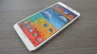 Samsung Galaxy Note 3: Großes Update kommt in Deutschland an