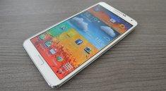 Samsung Galaxy Note 3: Zubehör-Bug wird mit Update behoben