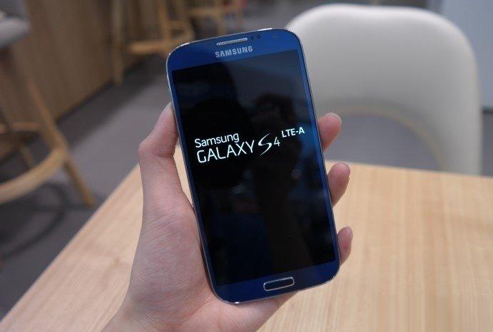 Samsung Galaxy S4 LTE+ GT-I9506: Snapdragon 800-Version jetzt bei Telekom &amp&#x3B; Amazon verfügbar