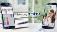 Android L: Integration von Samsung KNOX-Features im Detail erklärt
