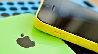 iPhone 5c im Test: Hochwertig und bunt (und hässlich?)