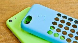 iPhone 5c Case im Test: Perfekt abgestimmt? Naja…
