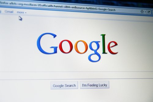 Google macht Geld, Geld, Geld!