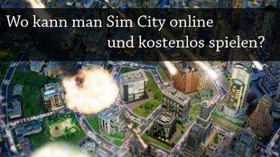 Sim City Online Spielen Kostenlos Deutsch
