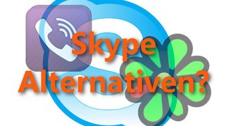 Skype-Alternativen - welche ist gut?