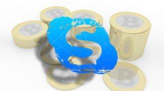 Die Skype-Falle mit den Bitcoins - So erkennt ihr den Trojaner rechtzeitig