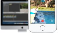 iPhone 5s: Zeitlupenvideos (Slo-Mo) auf dem Mac mit iMovie nutzen (Tipp)