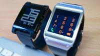 Smartwatch von LG & Google: Angebliche Spezifikationen geleakt