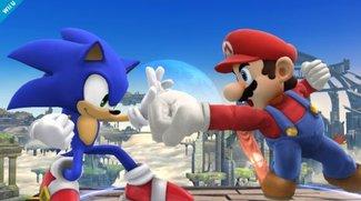 The Pressure No.04: Sonic in Super Smash Bros. und Injustice goes Next Gen! (+Gewinnspiel)