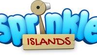Sprinkle Islands: Physik-Puzzler heute kostenlos im Amazon App-Shop