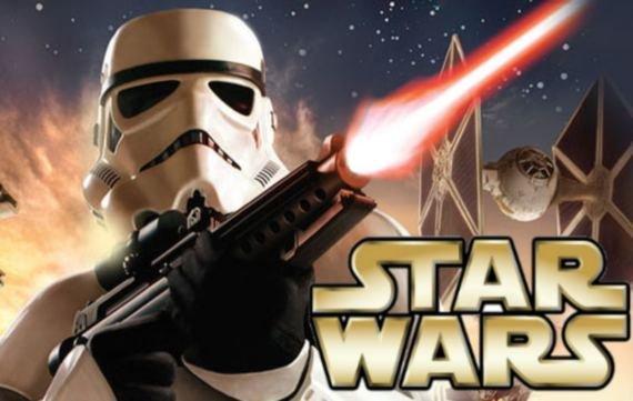 Star-Wars-Spiele im Überblick: Von Arcade bis 1313 - Die Highlights