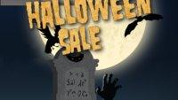 Steam Halloween Sale: Über 100 Angebote auf schaurige Titel