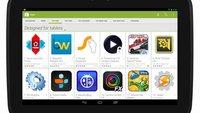 Play Store: Tablet-Apps können ab dem 21. November leichter gefunden werden