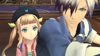 Tales of Xillia 2: Die Protagonisten in Videos vorgestellt