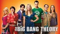 The Big Bang Theory im Stream online sehen - kostenlos und legal!