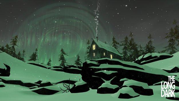The Long Dark: Survival-Titel erreicht Kickstarter-Ziel, Gameplay-Video veröffentlicht