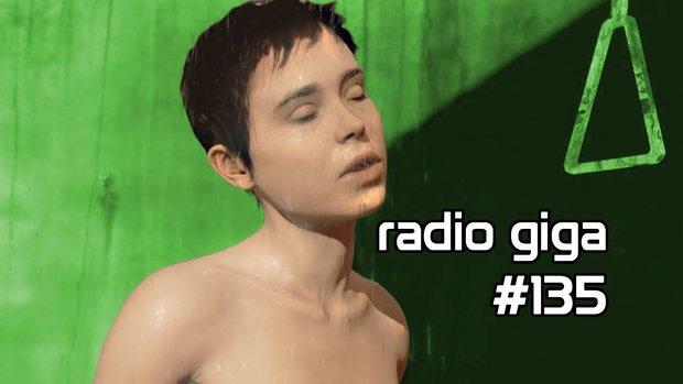radio giga #135: Arkham Origins, TotalBiscuit und Beyond