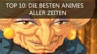 Die besten Anime-Filme aller Zeiten - Top 10 japanischer Kinokunst