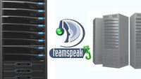 TeamSpeak 3-Server - So leicht gibt's einen TS3-Server