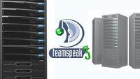 TeamSpeak 3: Server kostenlos hosten - Das solltet ihr beachten