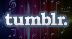 In tumblr Music Player einfügen – Mehr Musik für den Blog