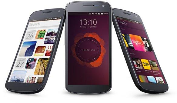 Stabiles Ubuntu 13.10 für Galaxy Nexus und Nexus 4 veröffentlicht
