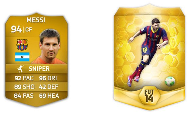 ultimate-team-14-messi