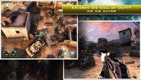 Call of Duty®: Strike Team für Android erschienen