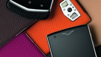 Vertu Constellation: Luxus-Smartphone für 4.900 Euro vorgestellt