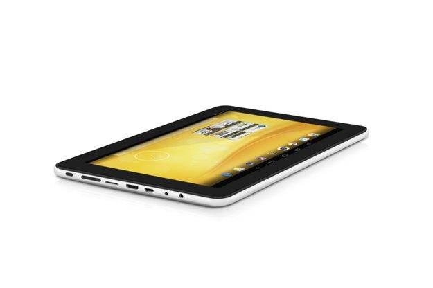 Volks-Tablet: Trekstor und BILD bringen 199 Euro-Tablet mit Android 4.2 & Quad-Core-SoC