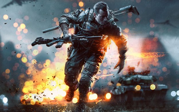 Battlefield 4: DICE im Trailer über die PS4-Fassung