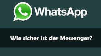 WhatsApp Sicherheit: Verschlüsselung, Informationen, Tipps und Tricks