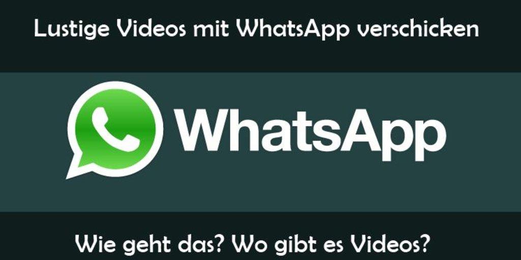 whatsapp geburtstagsvideo