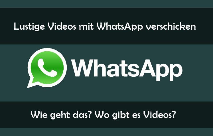 Lustige Videos Fur Whatsapp Kostenlos Zum Verschicken Giga