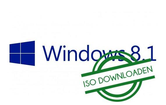 Windows 8.1 als ISO herunterladen und installieren - So geht's